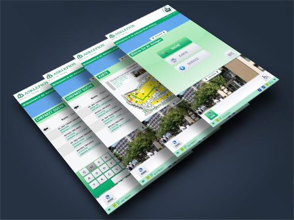 Digital Interaktive Softwareloesungen