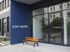 KNV Acrylbuchstaben Exterior