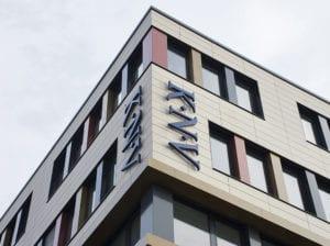 KNV Acryl Buchstaben Exterior LWA
