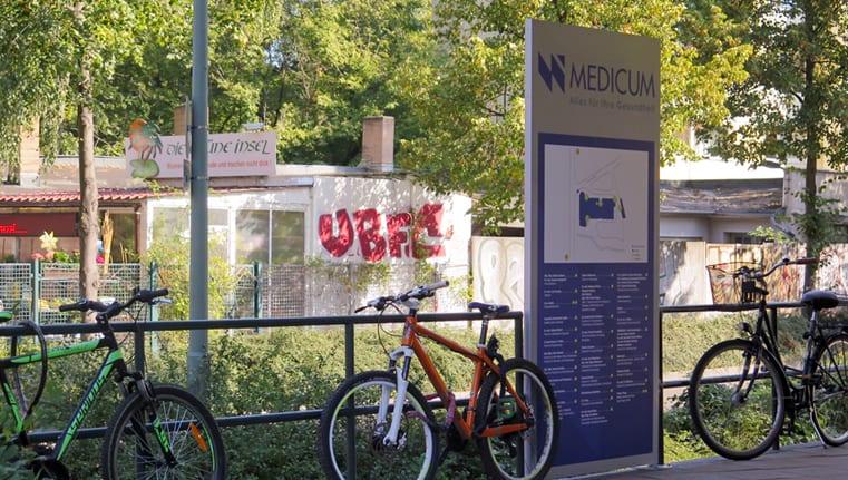 Leadway Com Mail: NWI Monolith Exterior Lageplan Wegeleitsystem Header