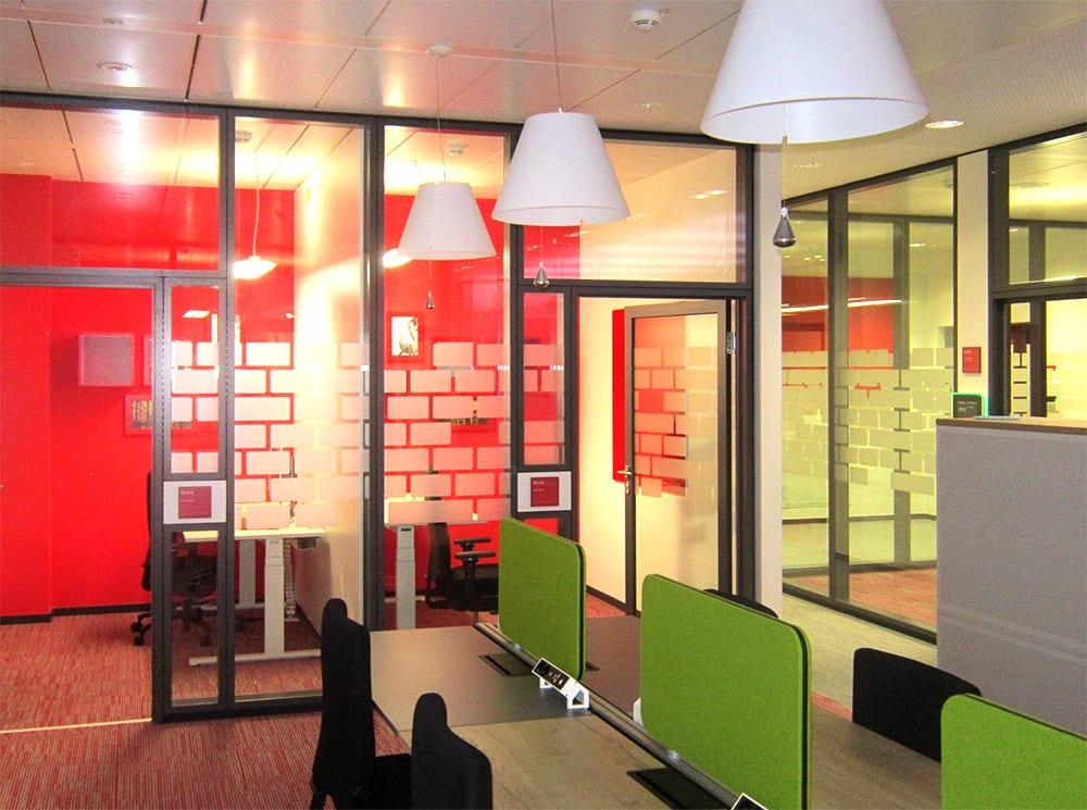 philips er ffnung des neuen headquarter in hamburg leadway. Black Bedroom Furniture Sets. Home Design Ideas
