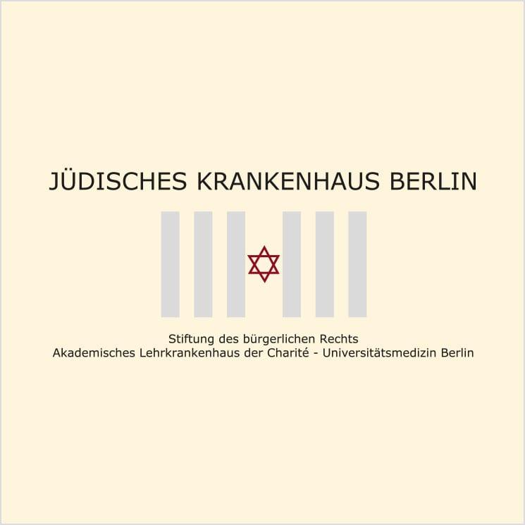 Jüdische Krankenhaus Berlin