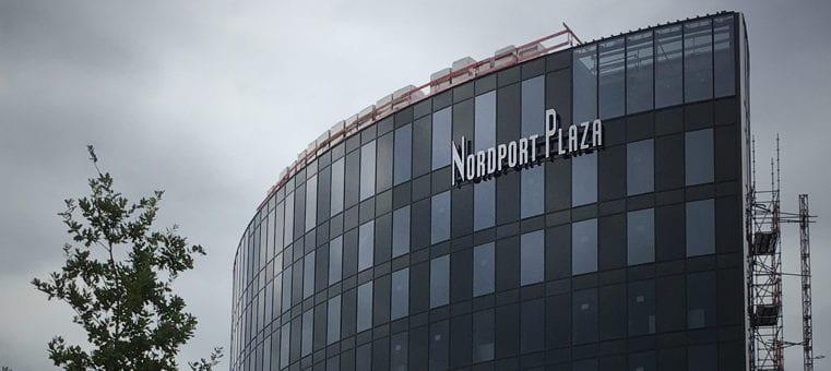 Nordport Plaza Hotel Am Flughafen Hamburg Leadway