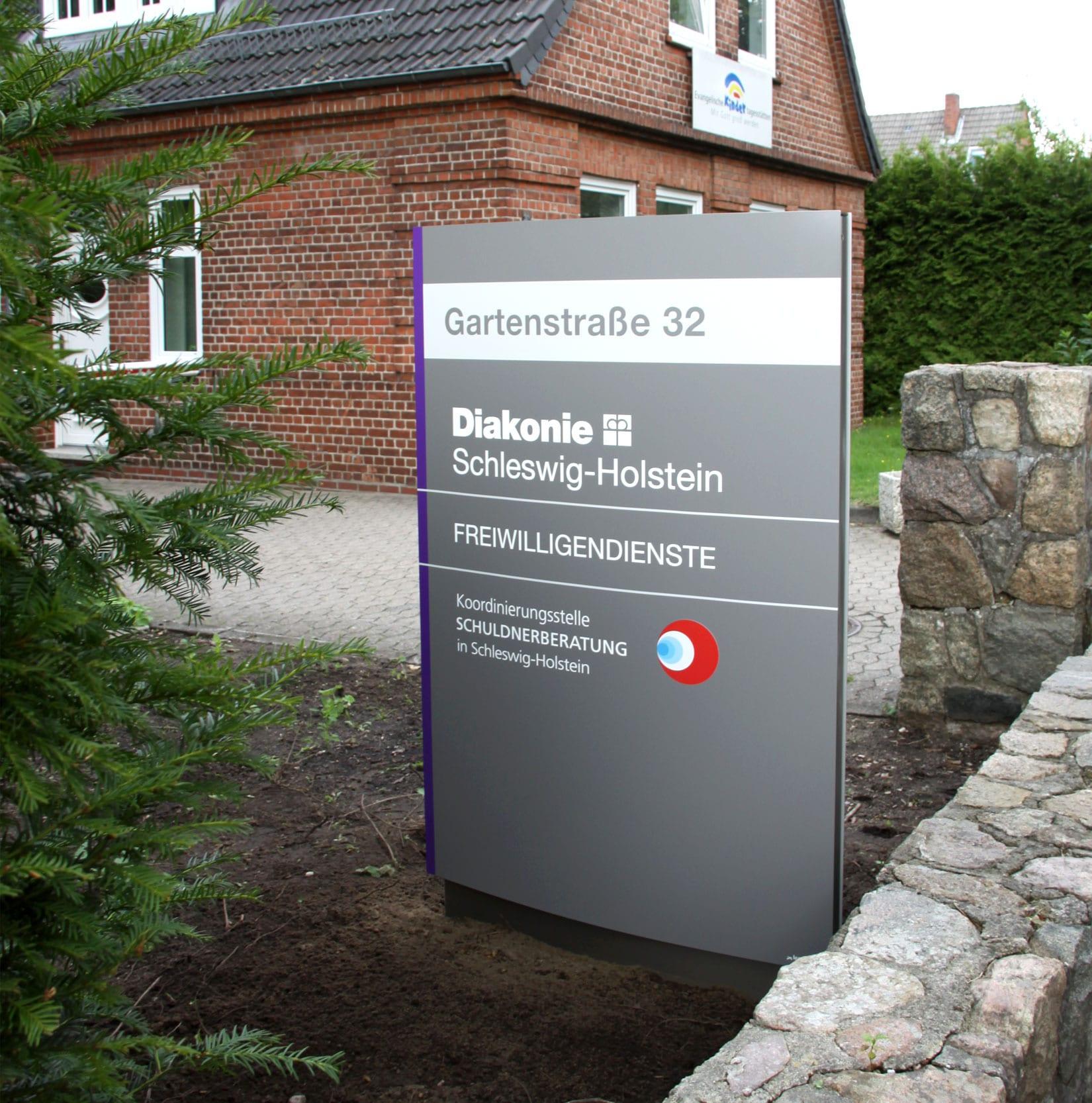 Diakonisches Werk Schleswig
