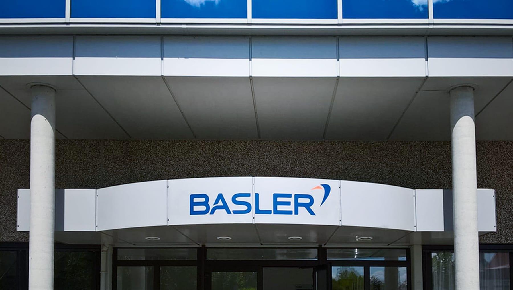 Basler AG – neuer Standort in Neumünster