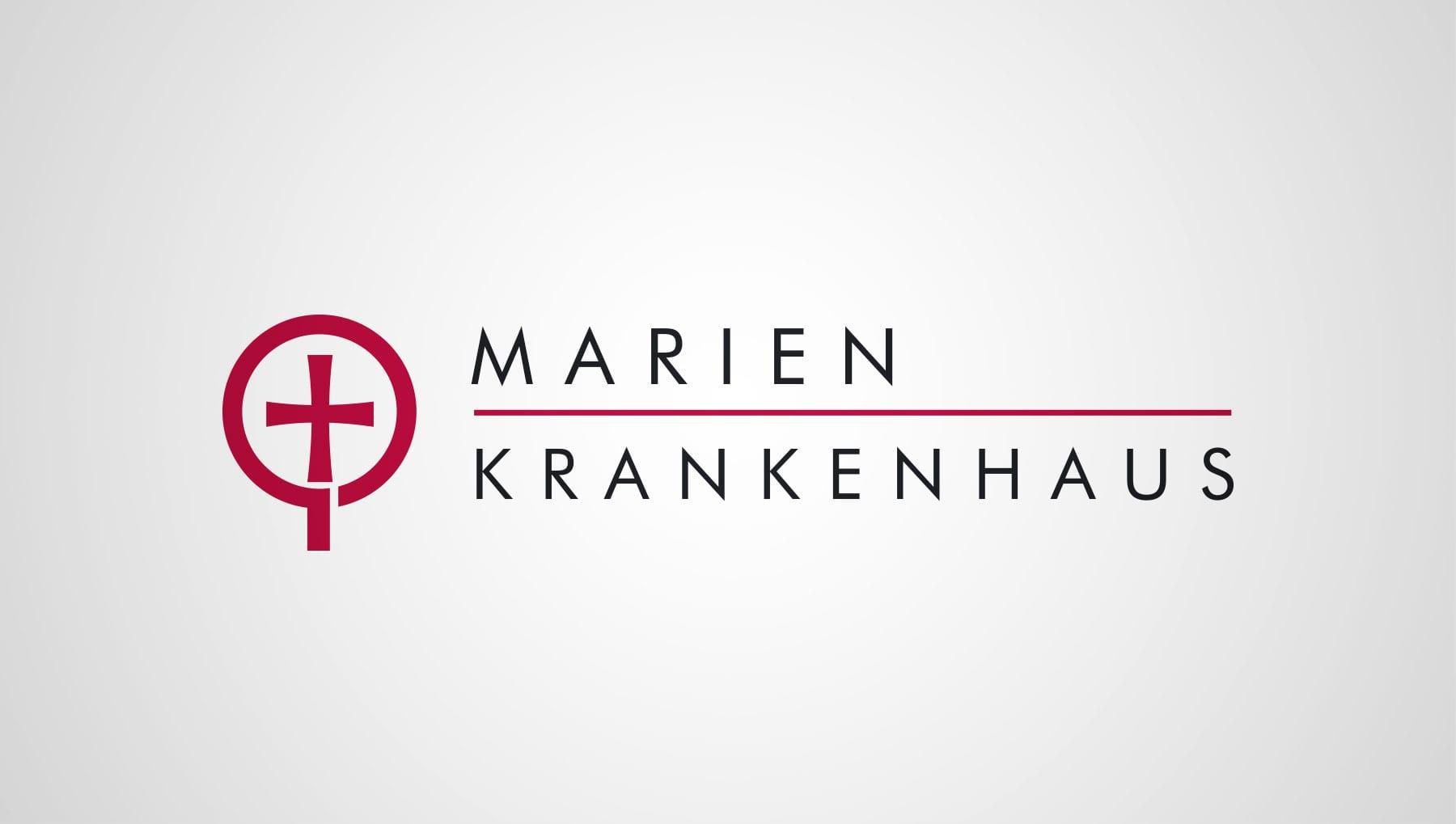 Neue Projektionstechnik für das Marienkrankenhaus Hamburg