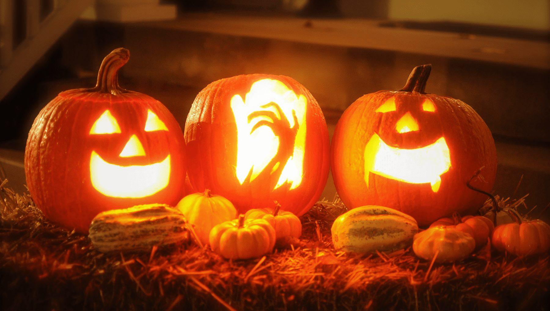 Halloween – Das Gruselfest der Geister und Gespenster