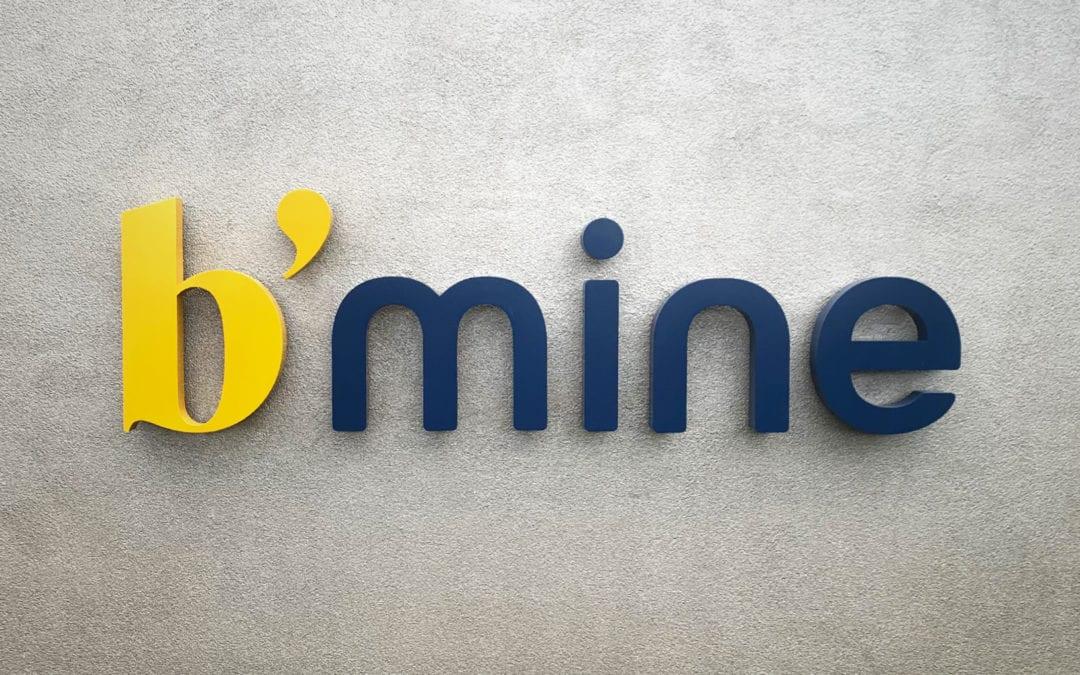 b'mine  – Hotel in Düsseldorf kurz vor der Eröffnung