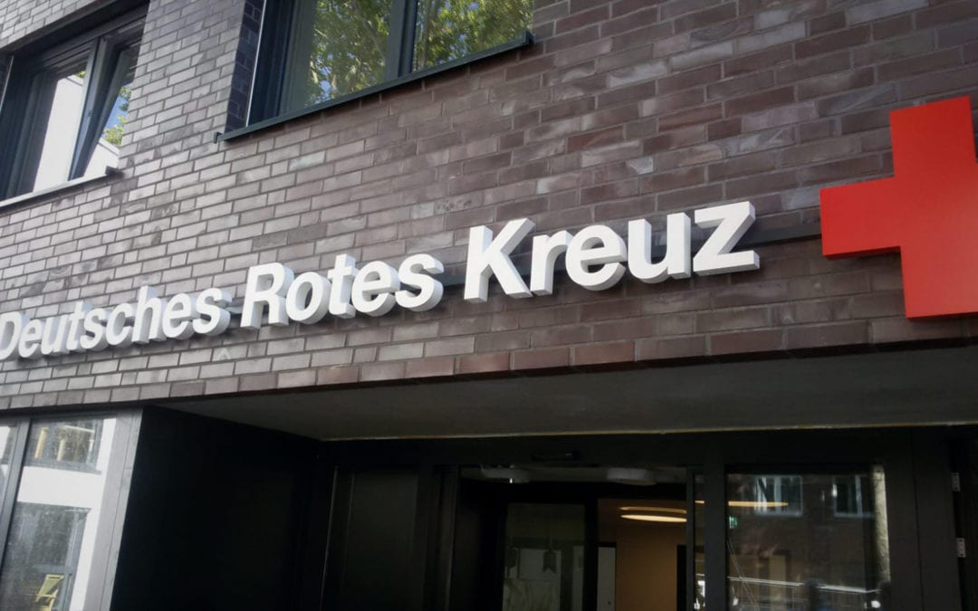 DRK Kreisverband Oberhausen – Neubau der Seniorenresidenz Wernerstraße