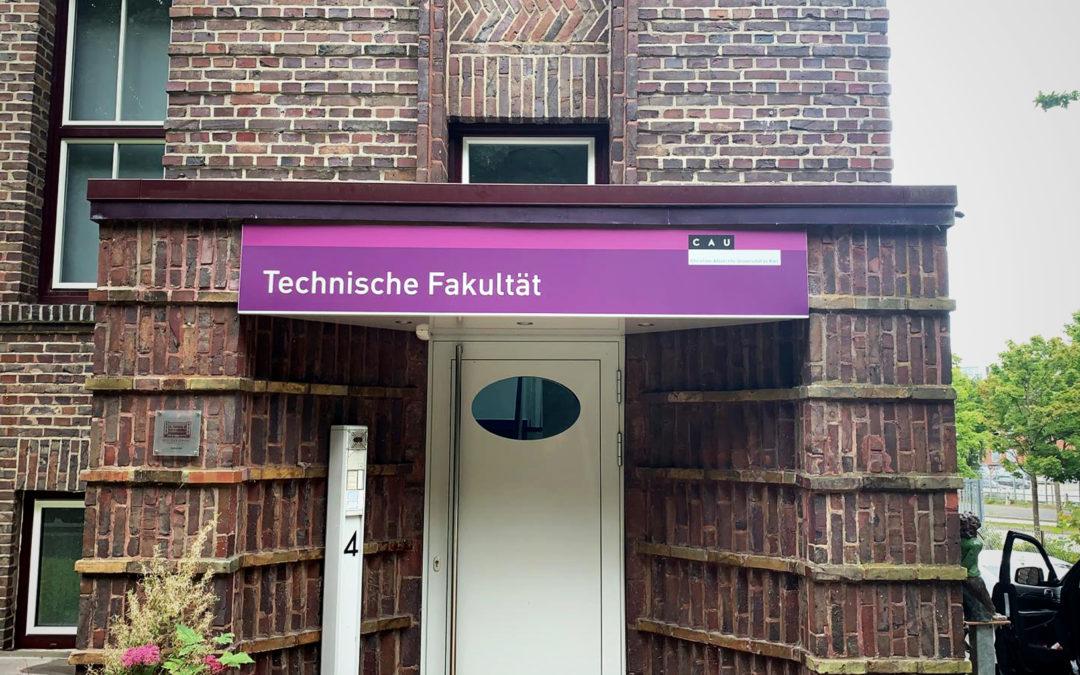 Christian-Albrechts-Universität zu Kiel – Technische Fakultät