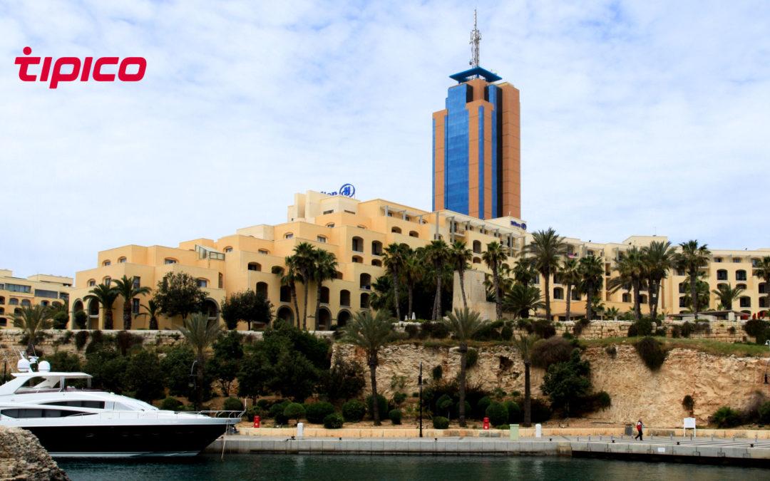 Tipico Service Malta Limited – Neue Geschossübersichten