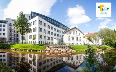 Pius-Hospital Oldenburg – Frischer Wind für das Leitsystem