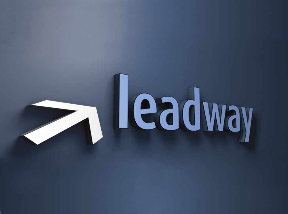 Leadway_Leinwand